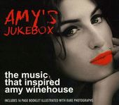 Amy's Jukebox: The Music That Inspired Amy