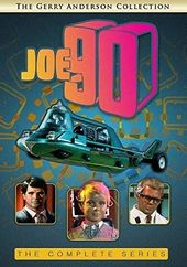 Joe 90 - Complete Series (6-DVD)