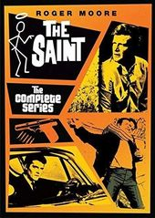 The Saint - Complete Series (33-DVD)