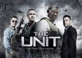 The Unit - Complete Series (19-DVD)