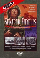 WWII - Semper Fidelis: The United States Marines
