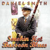 Smokin' Hot Bassoon Blues