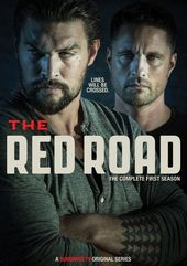 The Red Road - Complete 1st Season (2-DVD)