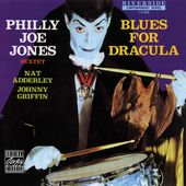 Blues For Dracula