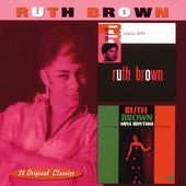 Ruth Brown / Miss Rhythm