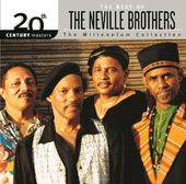The Best of The Neville Brothers - 20th Century