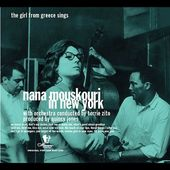 Nana Mouskouri in New York (Live)