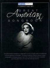 Great American Songbook (4-CD)