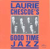 Laurie Chescoe's Good Time Jazz