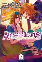 Alice in the Country of Hearts 2: My Fanatic