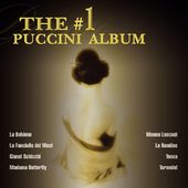 #1 Puccini Album (2 CD)