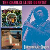 Journey Within / Charles Lloyd In Europe