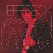 With the Jan Hammer Group Live [Blu-Ray Audio]