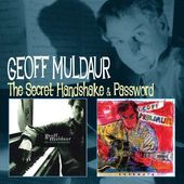 Secret Handshake & Password (2-CD)