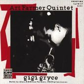The Art Farmer Quintet [Prestige 241]