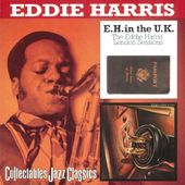 E.H. In The U.K. - The Eddie Harris London