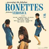 Presenting The Fabulous Ronettes Fea [Import]