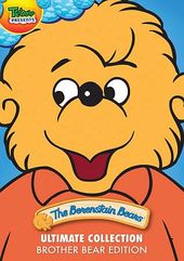 Berenstain Bears: Ultimate Collection (Brother