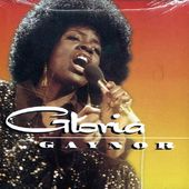 Gloria Gaynor Picture Disc