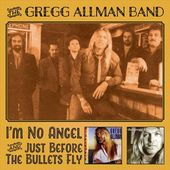 I'm No Angel / Just Before the Bullets Fly (2-CD)