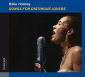 Songs For Distingue Lovers (Photo Cover By Jean -