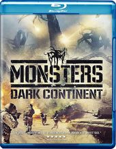 Monsters: Dark Continent (Blu-ray)