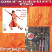 Indo-Jazz Fusions / Jazz At Jazz, Ltd.