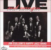 Jim Cullum's Happy Jazz Band (Live)