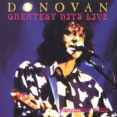 Greatest Hits Live: Vancouver 1986