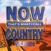 Now That's What I Call Country, Volume 2