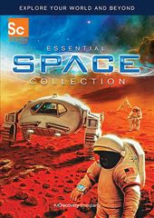 Science Channel - Essential Space Collection