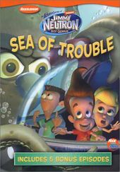 The Adventures of Jimmy Neutron, Boy Genius - Sea