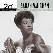 The Best of Sarah Vaughan - 20th Century Masters