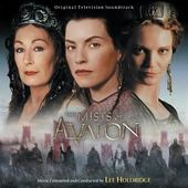 The Mists of Avalon [Original TV Soundtrack]