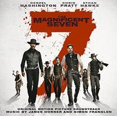 Magnificent Seven [2016] [Original Motion Picture