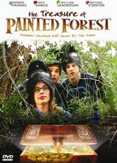 Treasure Of Painted Forest