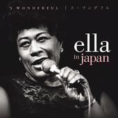 Ella in Japan: 'S Wonderful (Live) (2-CD)