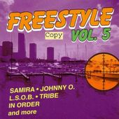 Freestyle, Volume 5