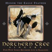 Honor Eagle Feather - Live at Kamloops Pow Wow