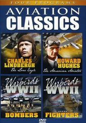 Aviation Classics (Charles Lindbergh: The Lone