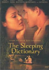 The Sleeping Dictionary