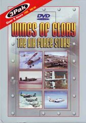 Aviation - Wings of Glory: The Air Force Story