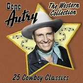The Western Collection: 25 Cowboy Classics