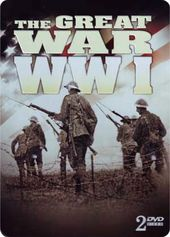 WWI - The Great War [Tin Case] (2-DVD)