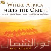 Where Africa Meets the Orient [1999]