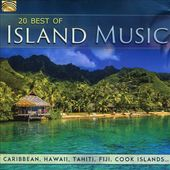 20 Best of Island Music