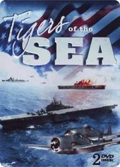 WWII - Tigers of the Sea: The Story of the U.S.