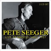 Live At Mandel Hall 1957 (2-CD)