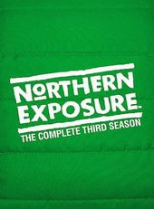 Northern Exposure - Complete 3rd Season (3-DVD)