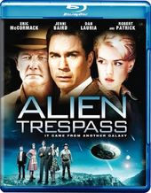 Alien Trespass (Blu-ray)